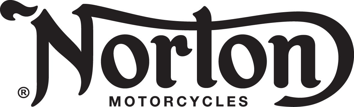 Norton logo black